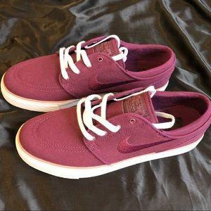 nike - sb zoom stefan janoski canvas shoes